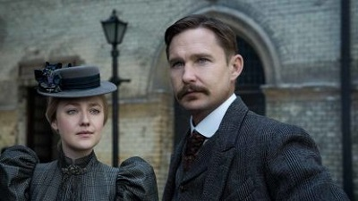 The Alienist 01x04 : These Bloody Thoughts- Seriesaddict